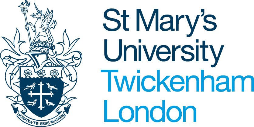 St Marys Logo With Crest